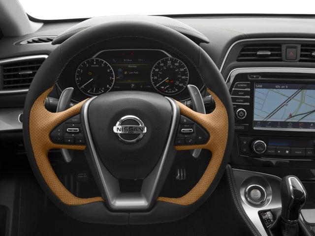 2017 Nissan Maxima SR Albany NY   Schenectady Latham Clifton Park New York 1N4AA6APXHC367701