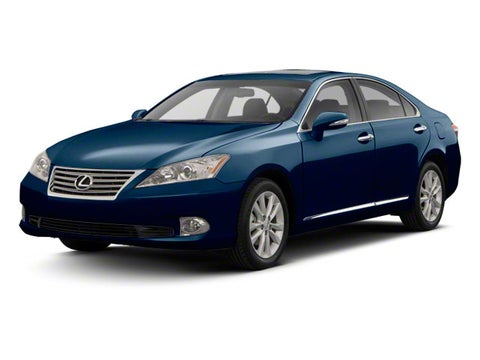 lexus es 350 windshield wipers size