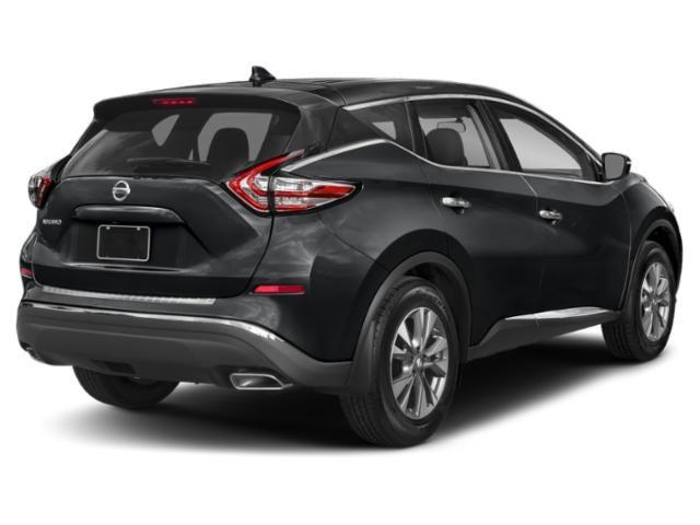 2018 Nissan Murano Sl Albany Ny Schenectady Latham