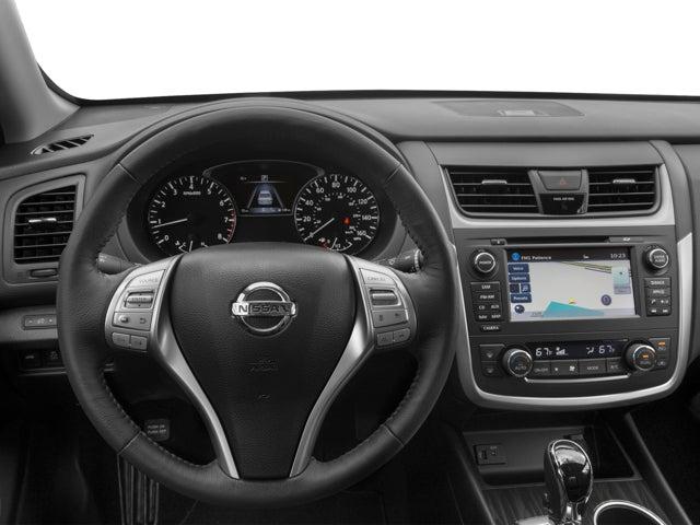Nissan Altima Sl >> 2017 Nissan Altima 3 5 Sl