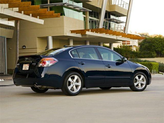 2008 Nissan Altima 3 5 Se In Albany Ny Destination